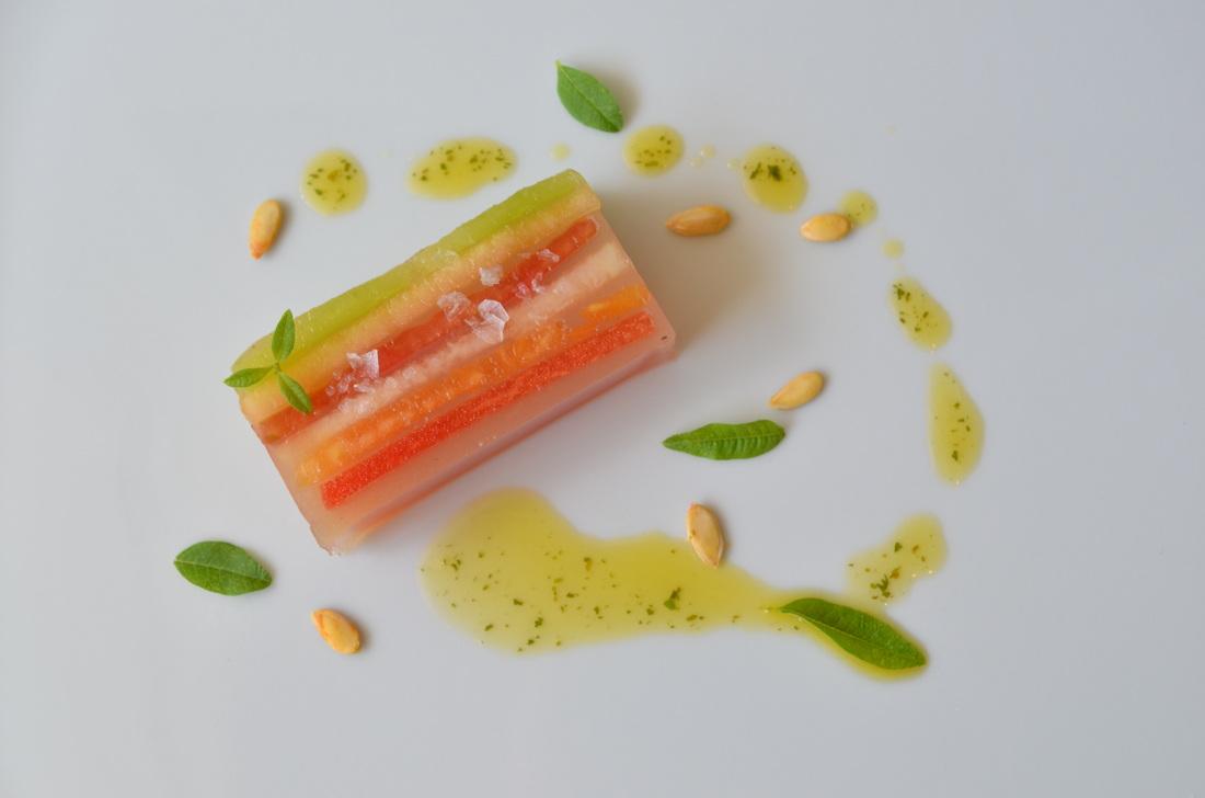 Blog guillermo valencia chef restaurateur for Tomato terrine