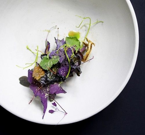 salad truffles